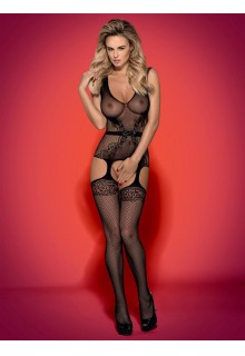 Body Obsessive Bodystocking F217
